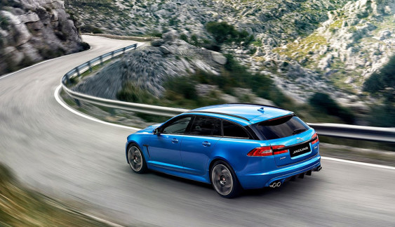 Компанія Jaguar відмовилася від універсалів