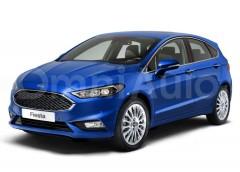 Ford Fiesta нового покоління: вже скоро