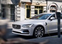 Електромобіль від Volvo: нова інформація