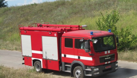 Нова вантажівка-амфібія від «Урал»: опубліковано перше відео