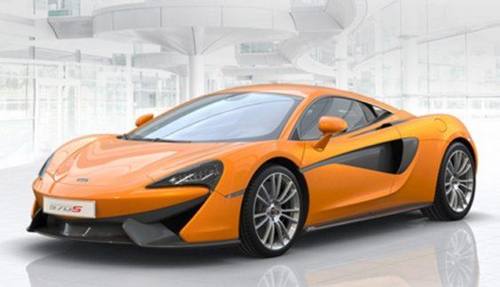 Ексклюзивні авто, що вражають дизайном, можливостями і ціною