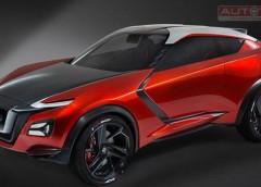 Nissan працює над новою універсальною платформою