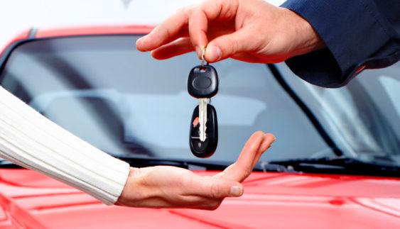 Де українці беруть гроші на купівлю авто?