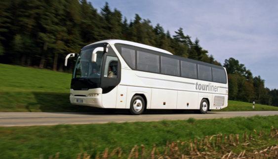 Переваги пасажирських автобусних перевезень