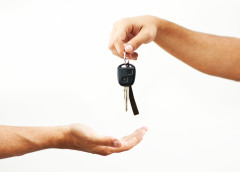 Що робити, якщо ви втратили ключі від машини?