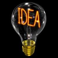 Як знайти ідею для бізнесу?
