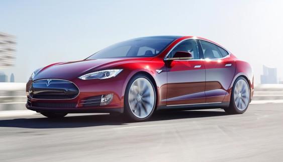 Автомобілі Tesla почали слухатися думок (ВІДЕО)