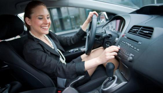 Як зробити хороший звук в машині