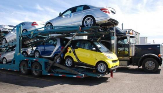 Правоохоронці викрили махінації на ринку імпорту авто
