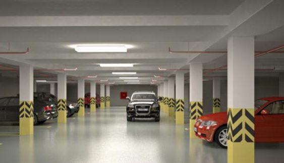 Крок у Європу: у Києві побудують підземні паркінги?