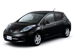 ТОП-5 міфів про безпеку електромобілів
