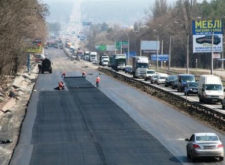 Українцям дали надію на нормальні дороги