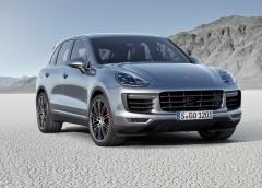 Porshce відкликає свої авто в Україні