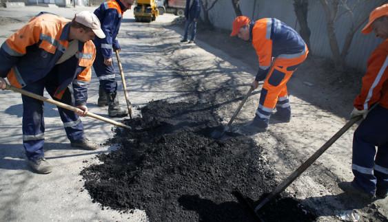 Укравтодор назвав українські дороги «катастрофою»