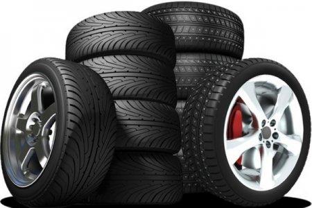Все, що потрібно знати, щоб вдало обрати шини для авто