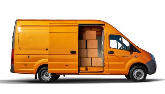 Мікроавтобус як засіб заробітку. Транспортний бізнес