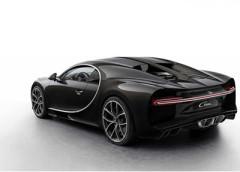 Найшвидший автомобіль у світі: старт продажів