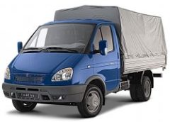 Вантажоперевезення: Як вибрати транспортну компанію
