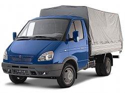 Переваги вантажоперевезень Газеллю