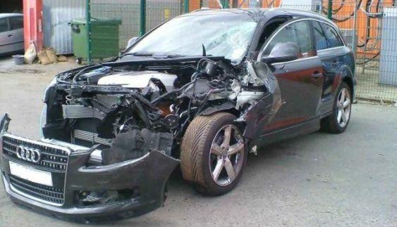 Як отримати компенсацію за розбитий автомобіль: інструкція