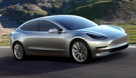 На ринку електромобілів почався ажіотаж