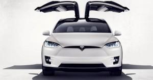 Tesla Model X встановила новий рекорд