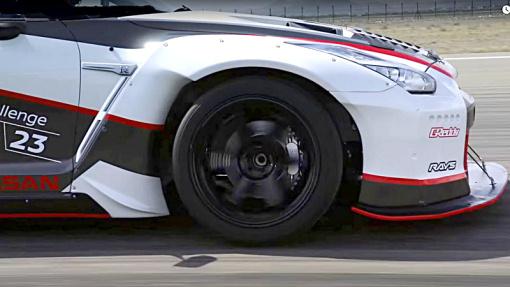Nissan GT-R Nismo встановив новий світовий рекорд