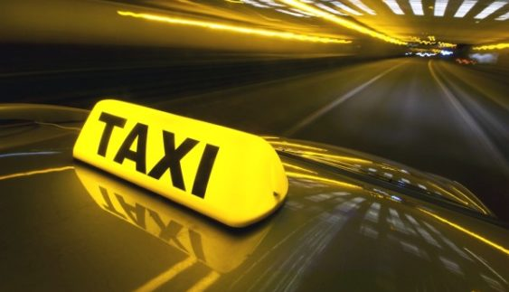 Преимущества службы такси