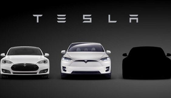 Tesla випустить автобус з автопілотом