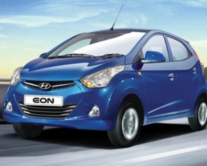 Hyundai випустить найдешевшу модель за $4 тис.