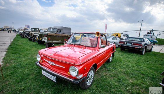 Українські автомобілісти встановили новий антирекорд в Європі