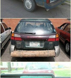Як не варто ремонтувати своє авто: наочні приклади