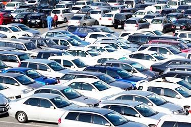 Кримські автомобілісти через нові закони кидають машини на узбіччі (Відео)