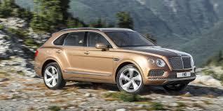 Омивачі фар Bentley Bentayga коштують, як бюджетна машина?!