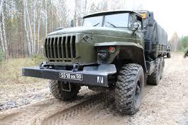 """Найпрохідніша вантажівка в світі: Урал """"Тайфун"""", """"Мисливець"""" і Next"""