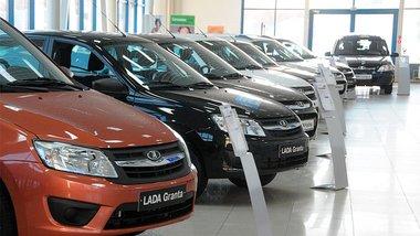 В Україні зростає попит на російські автомобілі