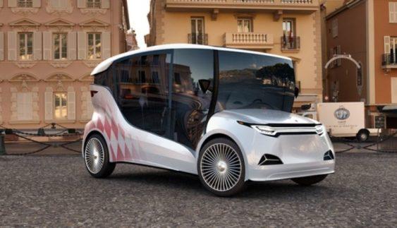 Названа ціна на перший український електромобіль