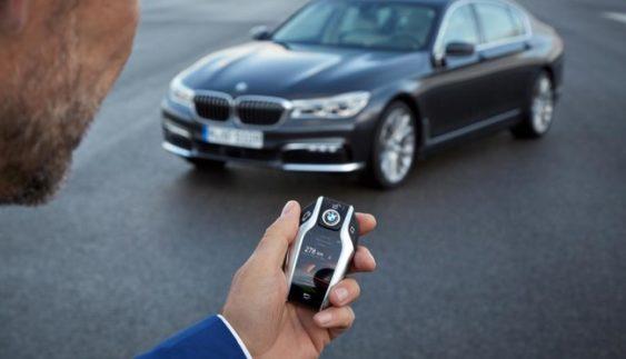 В автосалонах автомобілі BMW сильно знецінюються