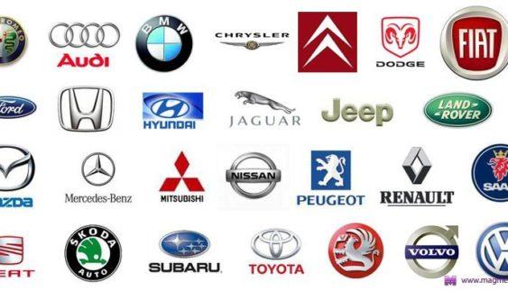 Що означають назви автомобілів на різних мовах світу