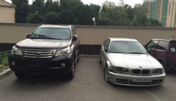 Шахраї в Києві вдалися до класичної афери з автомобілями