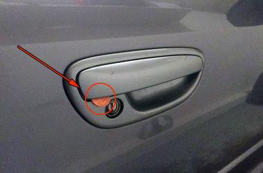 Автозлодії придумали новий спосіб зламу автомобілів