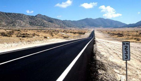 Найбільш незвичайні в світі дороги (ФОТО)
