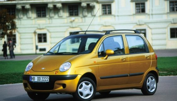 В Україну прийде найдешевший автомобіль