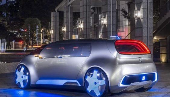 Mercedes-Benz випустить екологічний суббренд для конкуренції з BMW