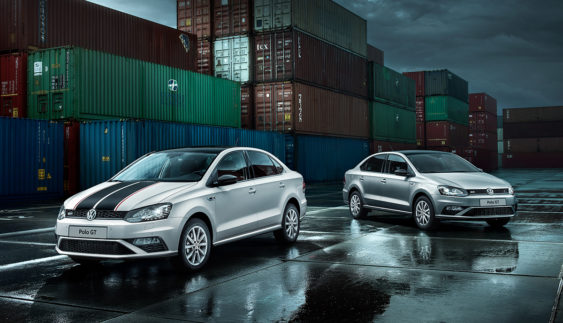 Volkswagen представив найшвидший бюджетний седан