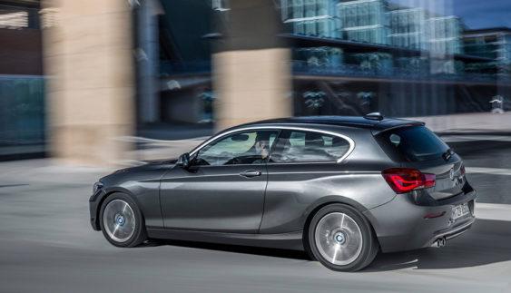 «Копійка» позбудеться звання найменшої моделі BMW
