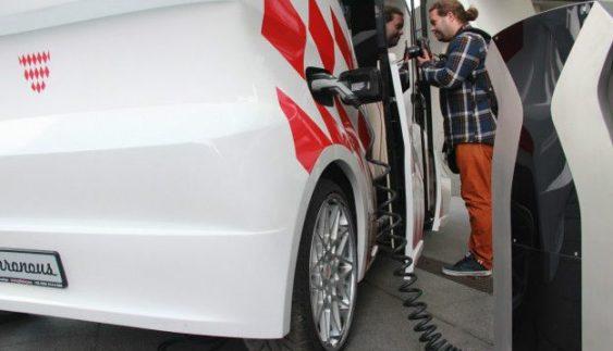 В Україні можуть різко здешевшати електромобілі