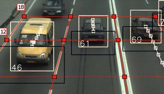 На автоматі: З новою системою відеофіксації листи-щастя можуть приходити навіть невинним водіям