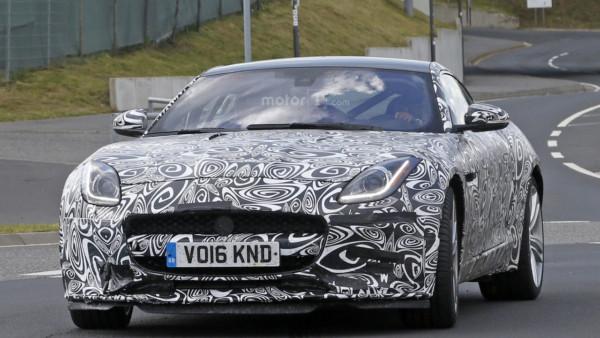 2017-jaguar-f-type-with-four-cylinder-engine-spy-photo-1