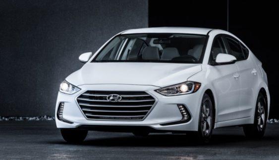 Hyundai розсекретила вартість економічної Elantra